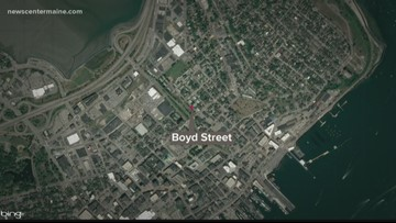 Two people arrested after shots fired in Portland