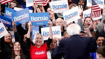 Phish co-founder and Troy Jackson among those named as Maine Super Tuesday co-chairs for Sanders campaign