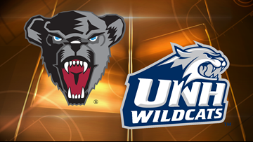 UMaine bristles at the prospect of a UNH sweep