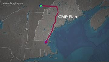 CMP transmission line decision postponed until October