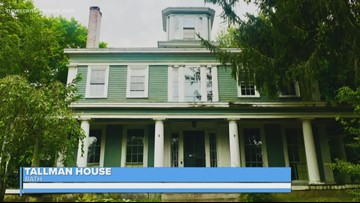 Maine's Most Endangered Historic Places