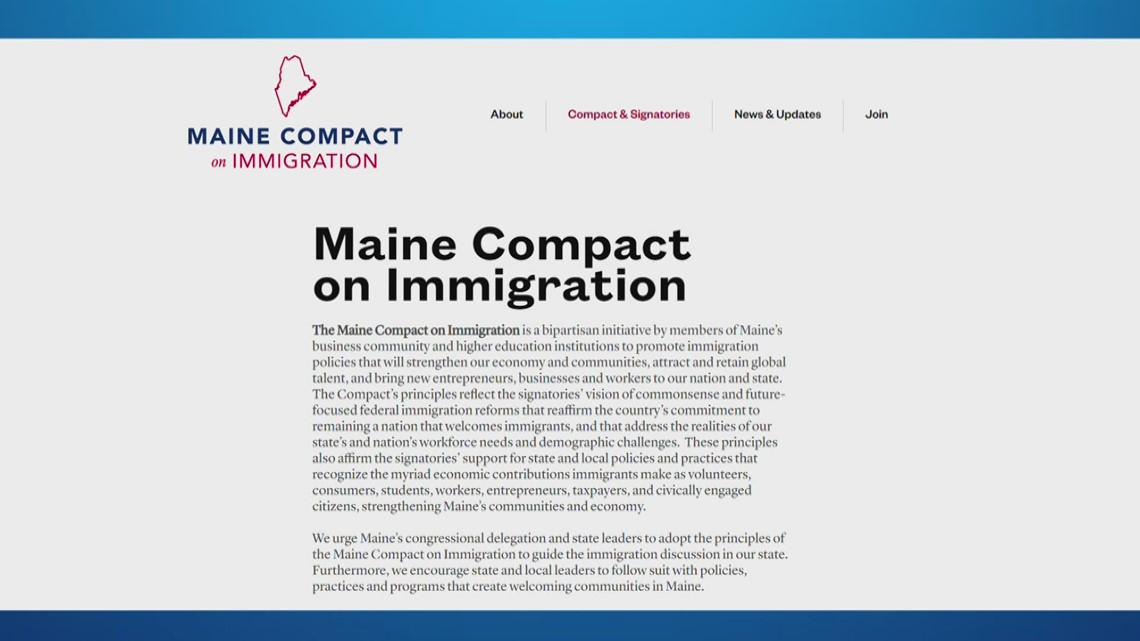 Advocating for Pro-Immigration through new