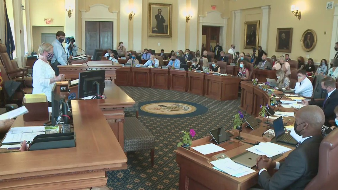 Legislature debates bill about 'pretextual traffic stops'