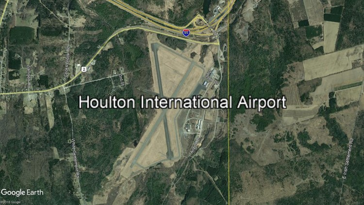 Houlton-International-Airport