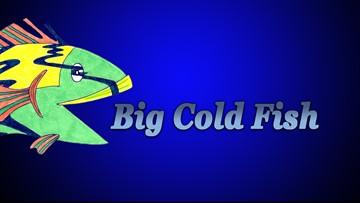 Big Ol' Fish 030219