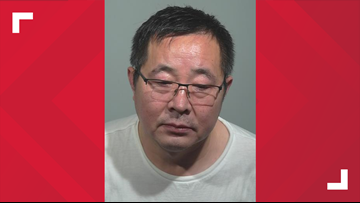 Masseur in the Maine Mall charged with unlawful sexual contact