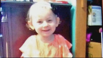 Woman to be sentenced for beating toddler to death, DHHS to release information on case