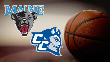 In a week bookended by Nutmeg State opponents, UMaine hopes to finish stronger than it began