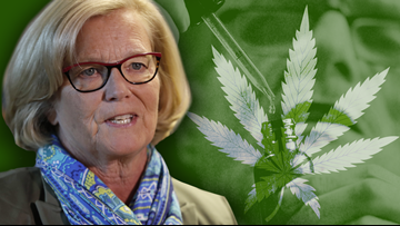 Rep. Pingree asks FDA to enable lawful pathway for hemp-derived products