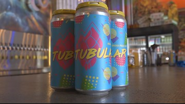 Maine brewery's IPA recognized as one of the country's hottest