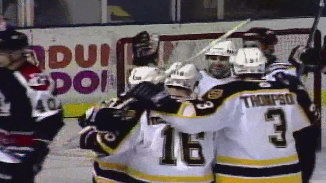 University of Maine picks a new interim hockey coach