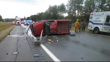 Fatal Lincoln crash brings state total to 95 for 2019