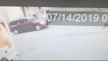 Window-breaking vandals sought by Bangor police
