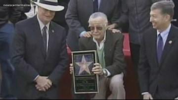 Bull Moose's Mick Pratt remembers Stan Lee