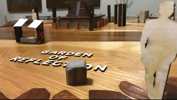 Finalists present designs for Portland MLK memorial