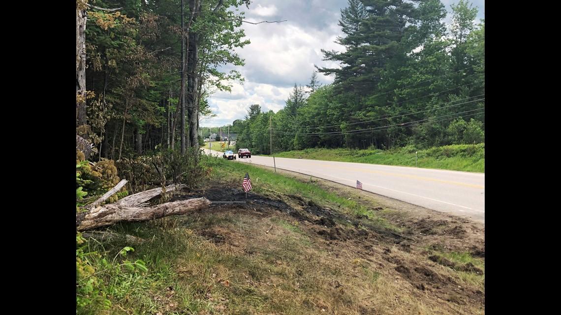 7 killed, 3 injured in Randolph crash involving motorcycles