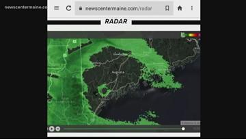 Brain Drops- Looking at Radar
