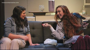 Mad Horse Theatre looks at the hard realities of caring for a sick child