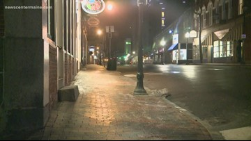 Woman followed and assaulted in Old Port