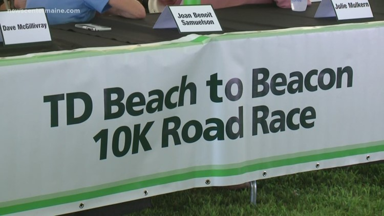 2021 TD Beach to Beacon 10K will be virtual rather than in-person