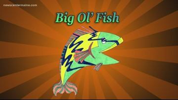Big Ol' Fish 060919