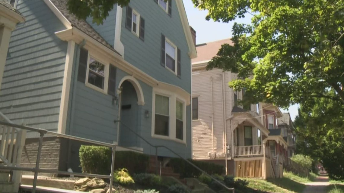 Bill for 'vacancy impact fees' in Maine