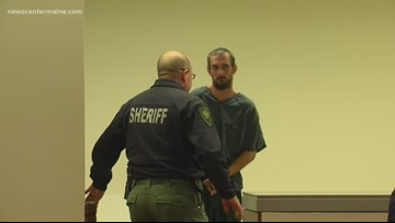 Nicholas Lovejoy was indicted on a murder charge Monday