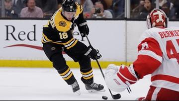 Stempniak bides his time in Providence until Bruins need his veteran wiles