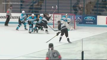 "Hockey regional finals: Class ""B"" boys"