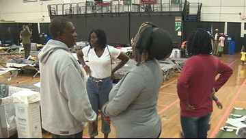 City leaders continue temporary housing efforts for asylum seekers in Portland