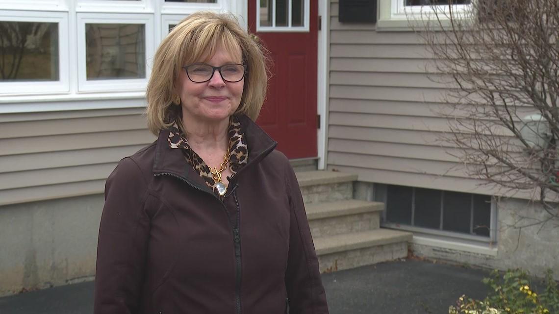 Tina Lucas - home inspections