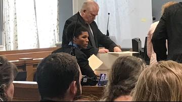 Trial begins for man accused of Bar Harbor rape, murder