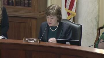 Senator Susan Collins: Caring for Seniors amid coronavirus, COVID-19