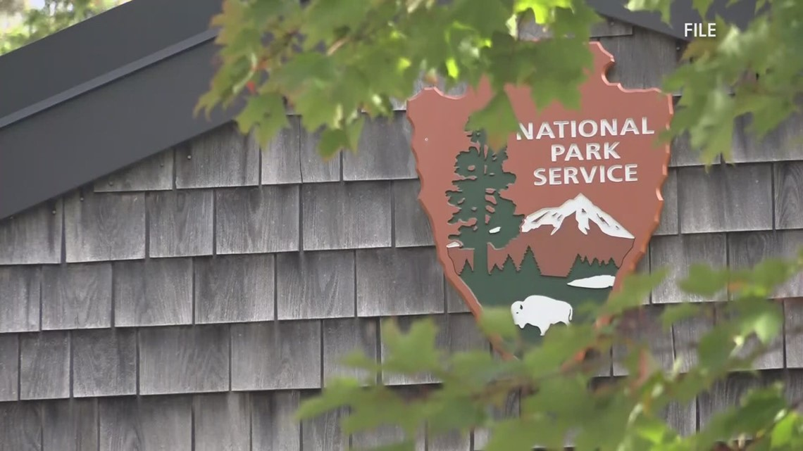 Sen. Angus King says our national parks are in danger of being 'loved to death'