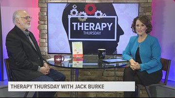 Therapy Thursday: FISHing for solutions to improve you family