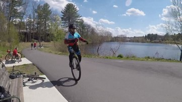 Cycle the Seacoast event goes virtual amid pandemic