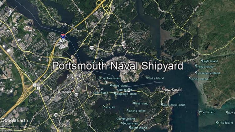 Portsmouth-Naval-Shipyard
