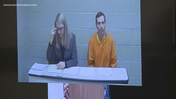 Man involved in Buxton standoff makes court appearance Tuesday