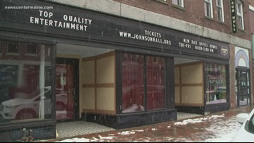 After 154 years, a theater in Gardiner is ready to step back into the spotlight