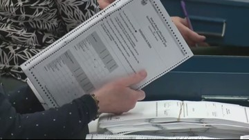 Maine closer to using ranked choice voting in presidential elections