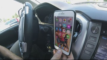 Maine goes 'hands free' on Thursday