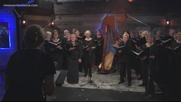 Oratorio Chorale