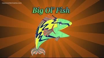 Big Ol' Fish 062219