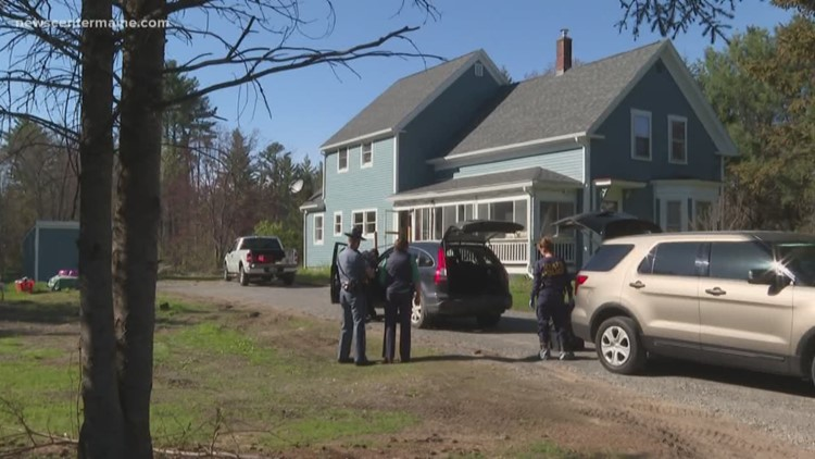 Police investigation in Lebanon appears to be a murder-suicide