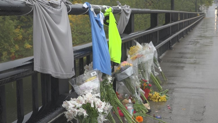 'I couldn't save him, I tried': Orono resident attempted to save UMaine student who drowned