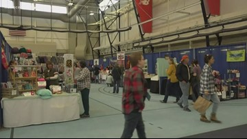 UMaine alumni celebrate homecoming weekend