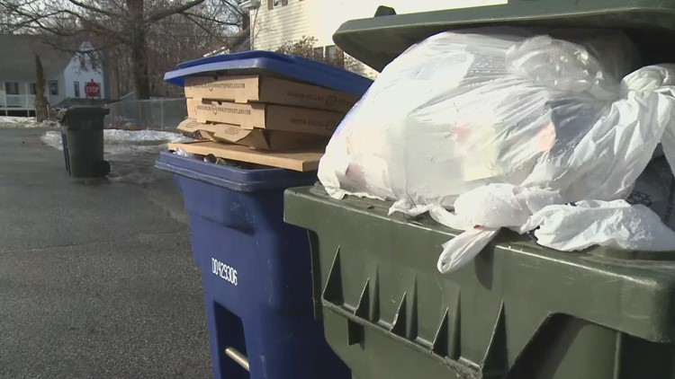 Maine legislature to vote on bill that shifts recycling costs to manufacturers