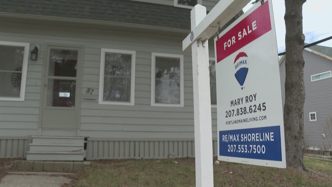 Portland residents see jump in property taxes following the city's revaluation