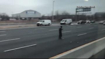 New Jersey highway money madness