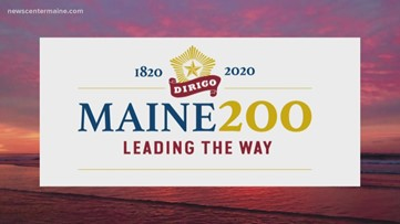 Celebrate Maine's 200th birthday